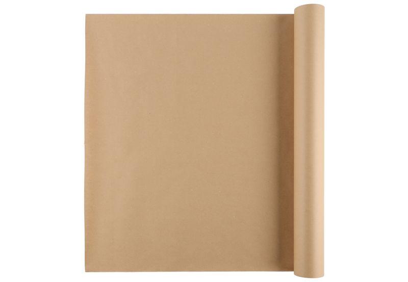 Butcher Paper - Kraftpapier in Lebensmittelqualität - Rolle 73cm x 30m Metzgerpapier - Einwickelpapier