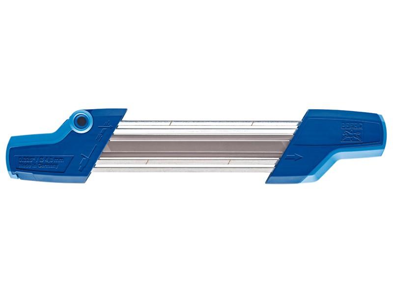 Kettensägeschärfgerät Chain Sharp CS-X 4,0mm