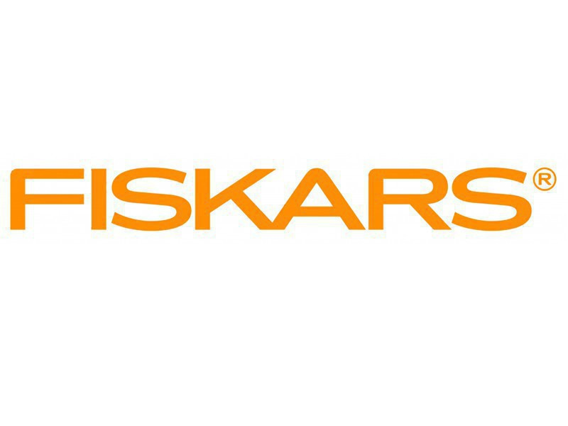 FISKARS Functional Form+ Messerblock mit 5 Messern
